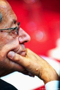 """""""EEUU no debe apoyar la resurrección de una dictadura en Egipto"""""""