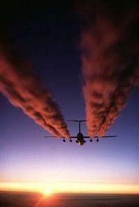 Aumenta presión para limitar emisiones de aerolíneas