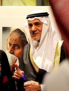El príncipe Turki al Faisal advirtió que las amenazas atómicas de Israel e Irán podrían obligar a su país a emprender el mismo camino. Crédito: cc by 2.0