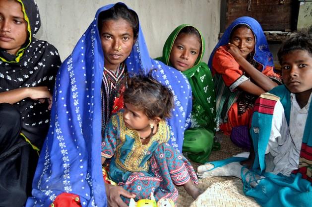 Millones de mujeres en Pakistán no tienen acceso a los servicios de planificación familiar. Crédito: Zofeen Ebrahim/IPS