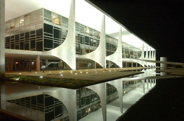 El 26 de octubre se definirá si se extiende o acaba la era del Partido de los Trabajadores en el palacio presidencial de Planalto, en Brasilia. Crédito: Presidencia de Brasil