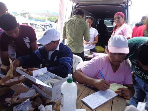 Trabajadoras sexuales de Nicaragua rompen silencios y suman derechos
