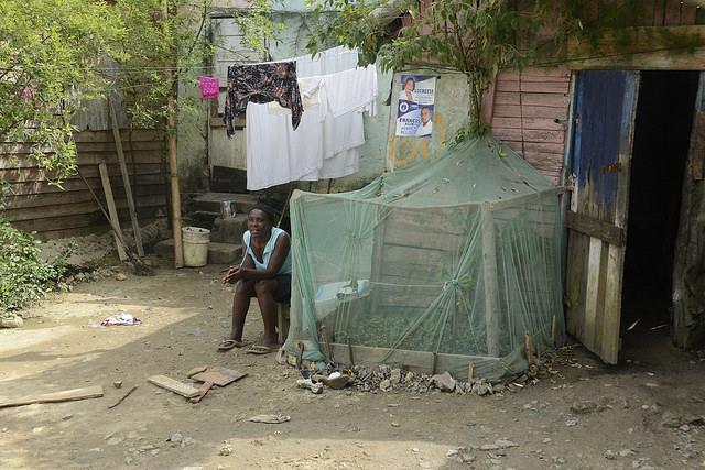 Sequía reivindica a la ciencia en República Dominicana
