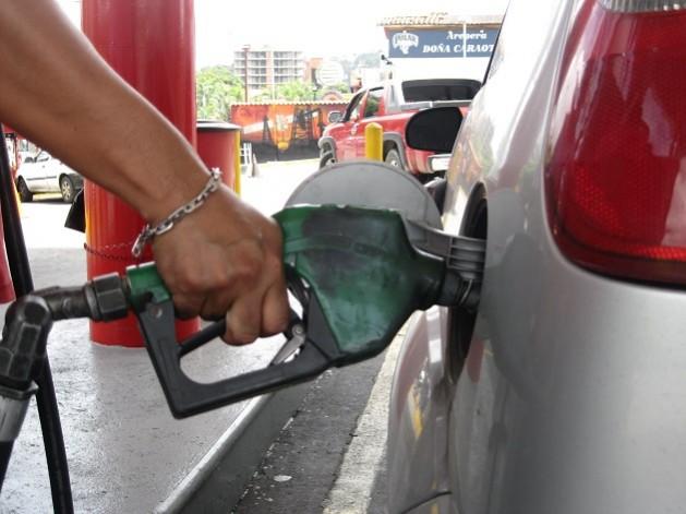 La trasnacional petrolera ConocoPhillips, con sede en Estados Unidos, le reclama 31.000 millones de dólares a Venezuela. Crédito: Fidel Márquez/IPS