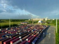 La soja nutre la industrialización de exportaciones paraguayas