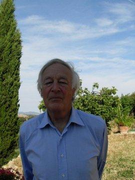 Andrew MacMillan