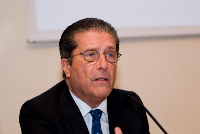 Federico Mayor Zaragoza. Crédito: IPS