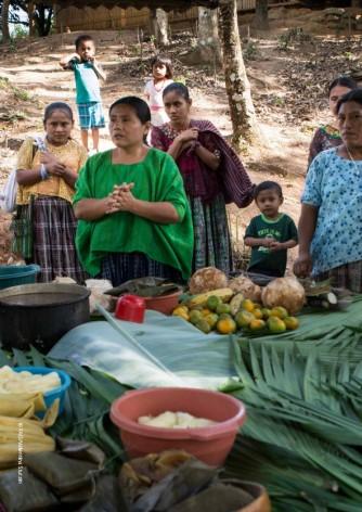 Mesoamérica debe redoblar los esfuerzos para erradicar el hambre en 2030. Crédito: FAO