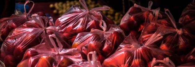 Kenia prohíbe las bolsas de plástico