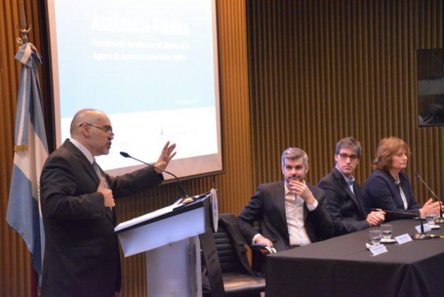 Celebran en Querétaro aniversario de Ley de transparencia