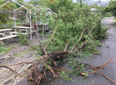 El nuevo golpe climático en el Caribe arrasa con Dominica