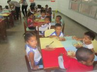 Vitoria, un ejemplo de alimentación escolar en Brasil