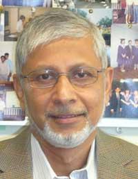 Anis Chowdhury