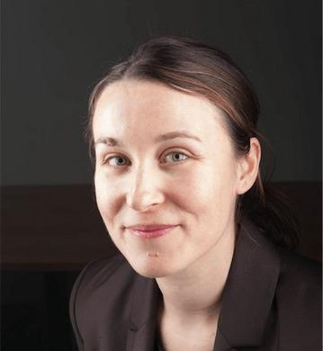 Isabelle Arradon, directora de Investigación y asesora especial de género de Crisis Group. Crédito: Crisis Group