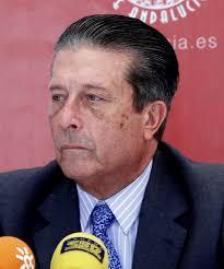 El autor, Federico Mayor Zaragoza