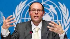 Olivier De Schutter, el nuevo relator especial sobre pobreza extrema y derechos humanos de las Naciones Unidas. Foto: ONU