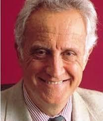 El autor, Joaquín Roy