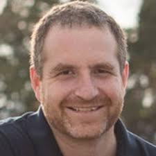 El autor, Víctor Resco de Dios