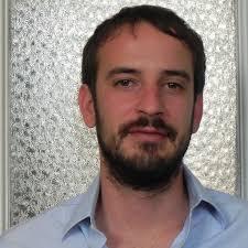 El autor, Juan Ortiz Freuler