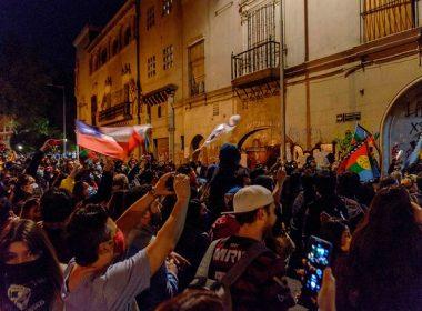 El fracaso del neoliberalismo y la difícil esperanza en Chile