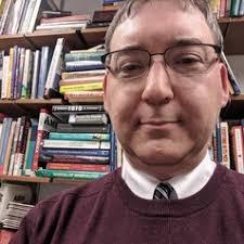 El autor, Jack L. Rozdilsky