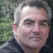 El autor, José Ángel López Jiménez