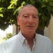 El autor, Saturio Ramos