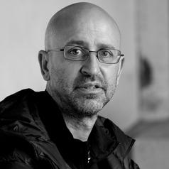 El autor, Jesús Casquete