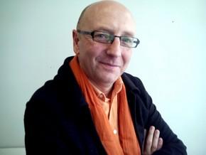 El autor, Antonio Miguel Nogués