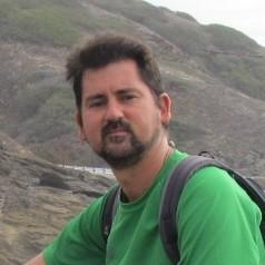 El autor, Matías Reolid Pérez