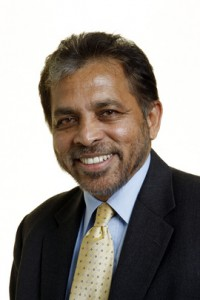 Dr. Palitha Kohona. UN Photo/Mark Garten