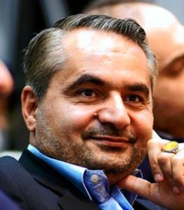Seyed Hossein Mousavian fue portavoz del equipo negociador dirigido por el ahora presidente electo de Irán. Crédito: Cortesía de Mousavian.