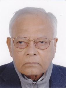 Chakravarthi Raghavan