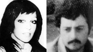 Los padres del hijo y nieto restituido 36 años después, Laura Carlotto y Oscar Walmir Montoya. Crédito: Abuelas de Plaza de Mayo