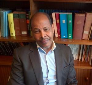 Ali Moussa Iye, director del Proyecto Ruta del Esclavo de la Organización para la Educación, la Ciencia y la Cultura (Unesco). Crédito: A.D. McKenzie/IPS