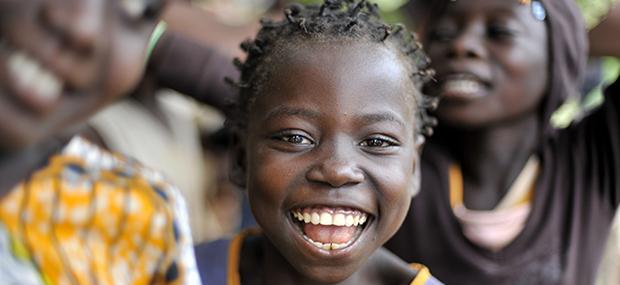 Es posible reducir a la mitad la proporción de personas desnutridas para 2015, según la ONU. Crédito: Organización de las Naciones Unidas para la Alimentación y la Agricultura (FAO).