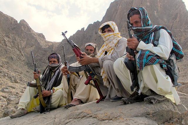 Los movimientos insurgentes baluches son una amalgama de grupos seculares que buscan la independencia de Baluchistán de Pakistán desde 1948. Crédito: Karlos Zurutuza /IPS