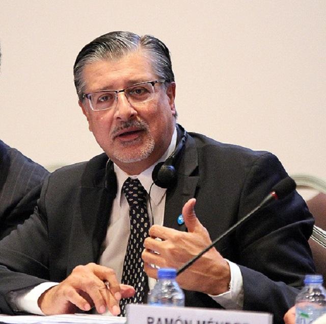 Adnan Z. Amin, director general de la Agencia Internacional de Energías Renovables (Irena). Crédito: Wambi Michael/IPS