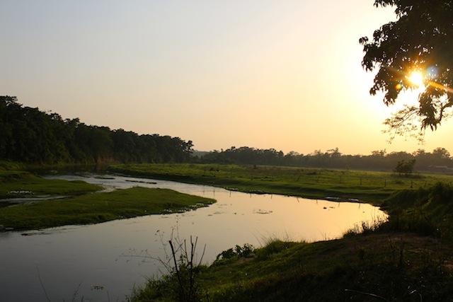 Nepal tiene más de 34.000 kilómetros cuadrados, aproximadamente 23 por ciento de su territorio, de áreas protegidas. Crédito: Naresh Newar / IPS