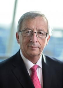 """El presidente de la Comisión Europea, Jean Claude Juncker, dio instrucciones en noviembre de 2014 para que los miembros del organismo """"garanticen un adecuado equilibrio y representatividad en las reuniones con las partes interesadas"""". Crédito: CC BY 2.0 via Wikimedia Commons"""