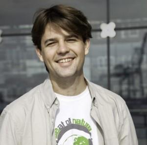 Andreas Sieber.