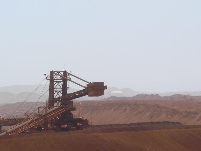 El carbón es el segundo producto de mayor exportación de Australia, con ingresos superiores a 250.000 millones de dólares al año. Crédito: Neena Bhandari/IPS