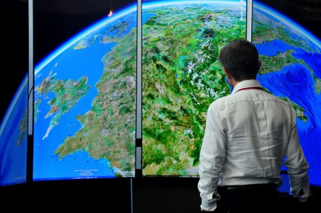 Los países asiáticos temen que el acuerdo climático de París termine siendo un producto aguado sin ninguna consecuencia. Crédito: Amantha Perera / IPS