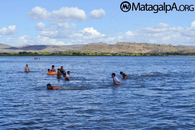 Así eran las lagunas de Moyúa, en el norte de Nicaragua, antes que el humedal se secase en 60 por ciento por efectos del fenómeno de El Niño, que en el caso de este país centroamericano equivale a sequía. Crédito: Matagalpa.org