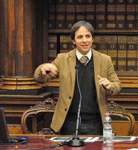 David Fernández Puyana