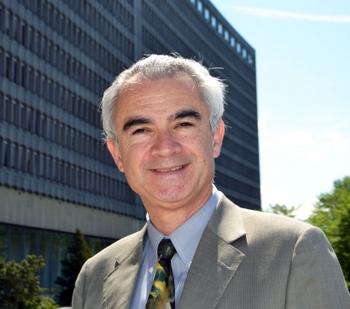 El director regional de la OIT para América Latina y el Caribe, José Manuel Salazar-Xirinachs. Crédito: OIT