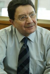 Secretario general de la Organización Mundial del Turismo, Taleb Rifai. Crédito: Cortesía OMT.