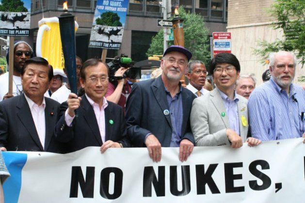 Nunca hubo y nunca habrá una solución militar a la crisis nuclear entre Estados Unidos y Corea del Norte. Crédito: UN photo.