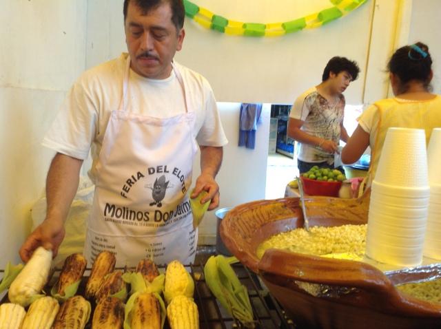 El maíz mexicano, principal cultivo del y base de su dieta, ha sido castigado por el Tratado de Libre Comercio de América del Norte y lo seguirá siendo por el nuevo Acuerdo Estados Unidos-México-Canadá, que lo sustituirá. Crédito: Emilio Godoy/IPS