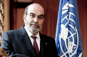 Jose Graziano da Silva. Crédito: FAO
